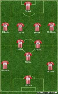Exeter Formation