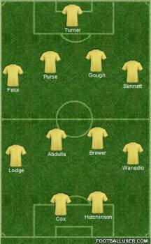 Staines Formation
