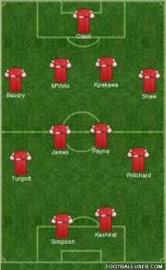 Leyton Orient vs Yeovil