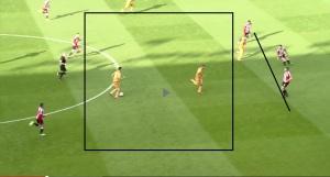 beat-midfield-clear-run